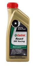 Castrol SRF Racing Brake Fluid 1L bottle