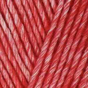 Scheepjes Yarns ::Stone Washed #823:: cotton blend Carnelian