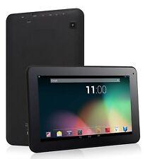 "Black 9"" Google Android 4.4 KitKat Tablet PC A23 Dual Core 8GB Dual Camera Wi-Fi"