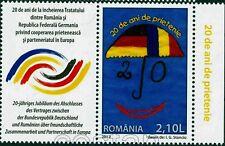 2012 Umbrella,Regenschirm,Parasol,Paraguas,Parapluie,Romania-Germany,6653,TAB/L