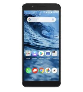 Verizon * Prepaid * Alcatel Avalon * 16GB * Gray * Smartphone *