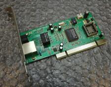 D-Link Gigabit 10/100/1000Mbps Ethernet Adaptador Tarjeta PCI Dge-528t Rev.B1