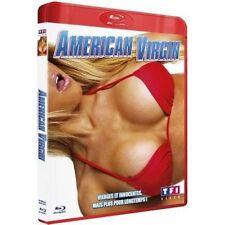 Americain Virgin BLU-RAY NEUF SOUS BLISTER