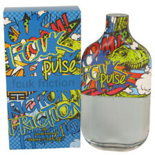 FCUK Friction Pulse French Connection EDT Spray 3.4 oz / 100 ml [M]
