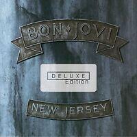 BON JOVI - New Jersey - Deluxe Edition - 2 CD