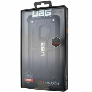 UAG Monarch Series Protective Case for Samsung Galaxy S9 - Black
