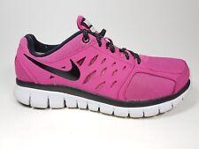 Nike Flex 2013 Girls Running Shoes Trainers UK 5 EU 38