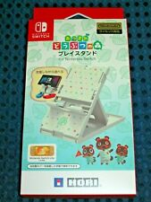 Nintendo Switch Official Animal Crossing New Horizons Foldable Play Stand JAPAN