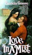 Love in a Mist, Grasso, Patricia, 0440216699, Book, Acceptable