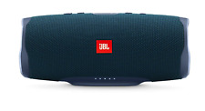 BRAND NEW JBL Charge 4 Portable Bluetooth Speaker Ocean Blue **FREE POST**