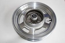 RUOTA POSTERIORE HYOSUNG gv250 Aquila tipo km4mj51 CERCHIO POSTERIORE Alufelge Wheel Rad