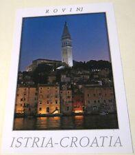 Croatia Istria Rovinj RO-57 - unposted