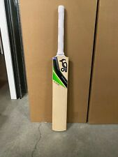 Kookaburra Kahuna 1000 Cricket Bat - Pro issued bat.