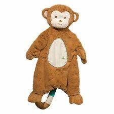 Douglas Monkey SSHLUMPIE Blanket Plush Toy Stuffed Animal NEW