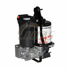Docas Air Compressor Air Pump w Dryer for Ford Crown Victoria Lincoln Town Car