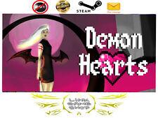 Demon Hearts PC & Mac Digital STEAM KEY - Region Free