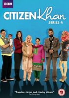 Nuovo Citizen Khan Serie 4 DVD