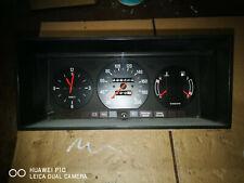 6432 Tacho Kombiinstrument Volvo 240 245 ?? R=0,585 235110 km