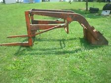 1955 Ford 960 Tractor Loader 900