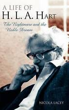 A Life of H. L. A. Hart: The Nightmare and the Noble Dream, Acceptable, Lacey, N