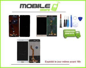 Vitre Tactile+Ecran LCD Huawei Honor 5C 5X 6A 6C 6C  6X 7 7X 8 8x 9 9lite 10 20