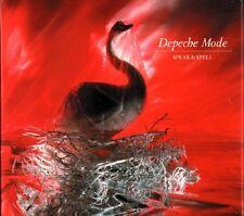 DEPECHE MODE Speak & Spell - CD + DVD - Digipak - 2013 - NEU / OVP