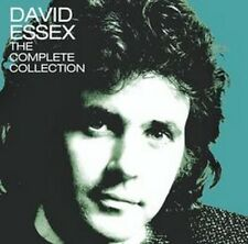 David Essex - The Complete Collection (NEW 2CD)