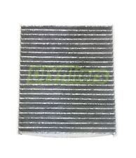 CARBONIZED CABIN AIR FILTER For RX350 PRIUS 2016-2018 87139-0E040 CAMRY 2018