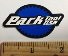 "2"" PARK TOOL USA BIKE Mountain Bicycle Road Tool Stand CAR RACK STICKER DECAL"