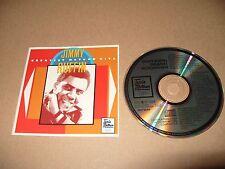 Jimmy Ruffin Greatest Motown Hits 20 track cd 1989 Early Tamla Press