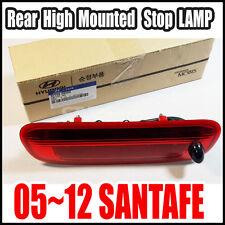 Hyundai 2005~2012  Santafe Genuine Rear High Mounted Stop Lamp OEM 92750-2B000
