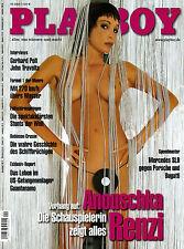Playboy 09/2003    Anouschka Renzi*    September/2003