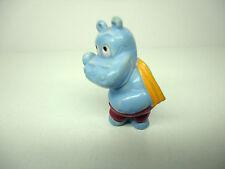 KINDER FERRERO SORPRESINE - serie HAPPY HIPPO FITNESS 1991  n. 7