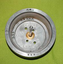 Uher Tonbandmaschine SG 560 Royal Riemenscheibe !