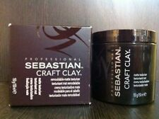 SEBASTIAN CRAFT CLAY REMOLDABLE MATTE TEXTURIZER 150ML / 150G