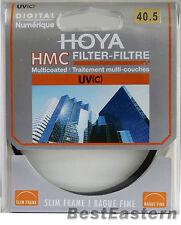HOYA 40.5mm HMC UV (C) Slim Frame Multi-Coated Filter 40.5 mm