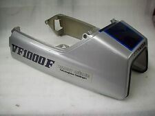 Bürzel Rivestimento Posteriore Cover Posteriore Honda VF 1000f