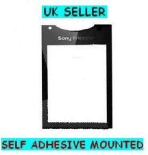 Sony Ericsson J10 ELM J10i2 écran en verre lentille + free post