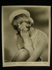 1969 Nicole Jaffe The Trouble With Girls PHOTO 427F