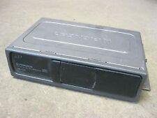 PIONEER CDX-P23S CD-Wechser 6-Fach Radio Anschlusskabel -OHNE MAGAZIN-