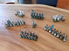 Warhammer Fantasy High Elf Army well painted OOP