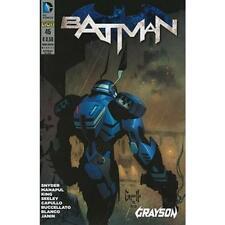 BATMAN 45 - THE NEW 52 - DC COMICS - LION nuovo italiano