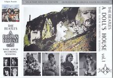 The Beatles / THE WHITE ALBUM recording sessions / 18CD With Slipcases