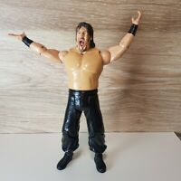 WWE WWF THE GREAT KHALI 2005 JAKKS WRESTLING ACTION FIGURE RARE