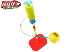 *BRAND NEW* MOOKIE - ALL SURFACE SWINGBALL SET - BLUE/RED/YELLOW
