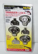 Metal Gun Trigger Lock Dac Valu-Pak Model Mtl-100