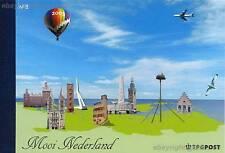 NIEDERLANDE - 2005 PRESTIGE MARKENHEFT 2336-37 + MOOI NEDERLAND MH N° 8 **