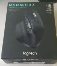 logitech mx master 3 Mouse  BRAND NEW