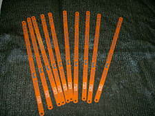 Bahco 3906 Sandflex Hacksaw Blades 300mm 12 inch x 24tpi 3906 - 10 Blades