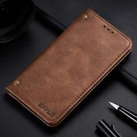 Handy Tasche Case Schutz Hülle Flip Cover Etui Wallet Schale Für Elephone E10